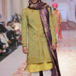 Telenor Bridal Couture Week 2015 Adnan Pardesy Dresses