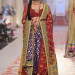 2015 Telenor Bridal Couture Week Adnan Pardesy Bridal Dresses