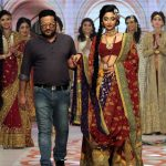 Telenor Bridal Couture Week 2015 Adnan Pardesy Wedding Collection Pictures