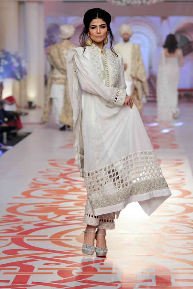 Adnan Pardesy Dresses Collection 2015 Photo Gallery