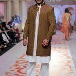 Telenor Bridal Couture Week 2015 Adnan Pardesy Wedding Collection