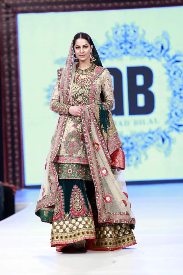 Ahmad Bilal Pakistani Fashion Designer Pakistani Designer Ahmad Bilal