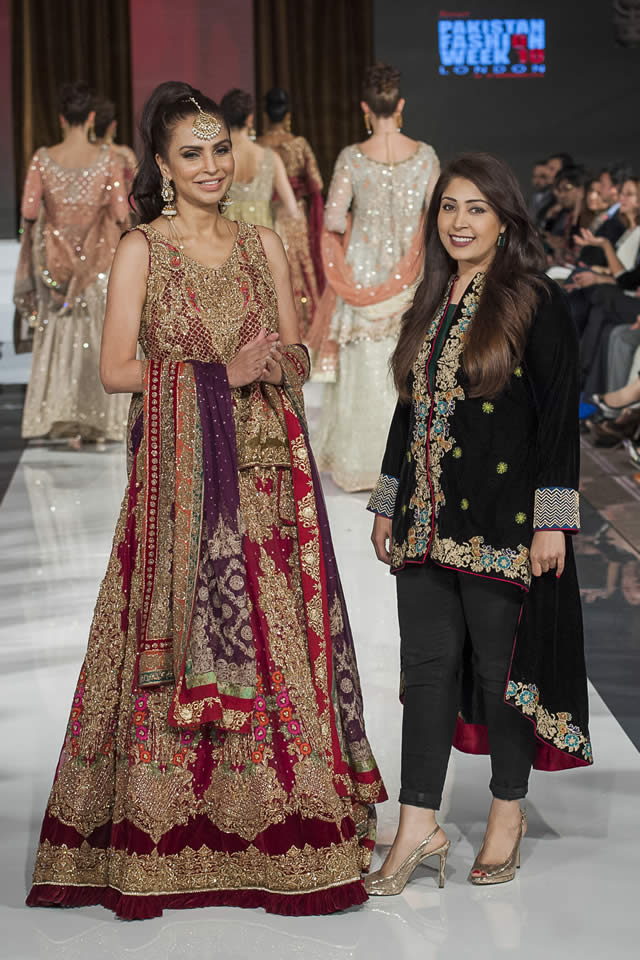 2016 FPW Aisha Imran Collection Photo Gallery