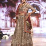 Aisha Imran Collection Bridal Couture Week 2016 Pics