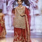 Aisha Imran Dresses Bridal Couture Week 2016 Images