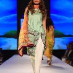 Al Karam Dresses Telenor Fashion Pakistan Week 2015 Images