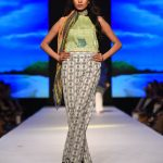 2015 Telenor Fashion Pakistan Week Al Karam Dresses Collection Photos