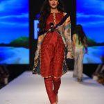 2015 Telenor Fashion Pakistan Week Al Karam Collection Photo Gallery