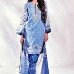 Eid Festival 2015 Al Karam Formal Dresses