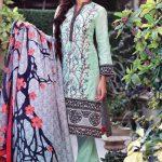 Eid Festival 2015 Al Karam Dresses Gallery