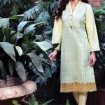 Eid Festival 2015 Al Karam Dresses