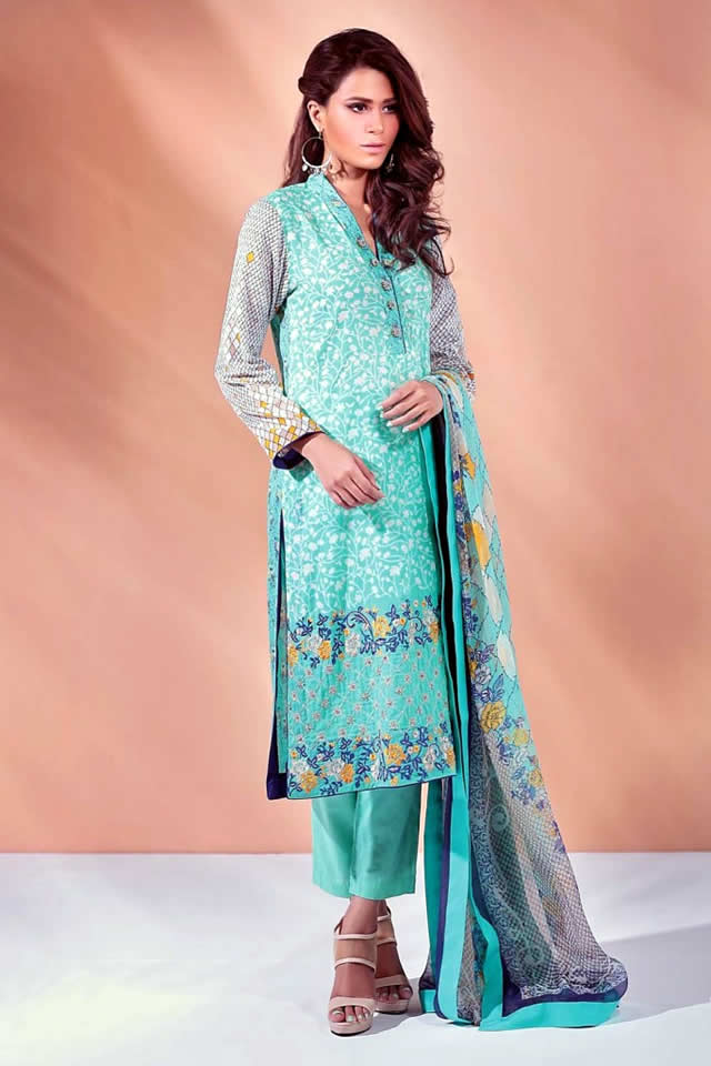 Al Karam Dresses Collection Picture Gallery