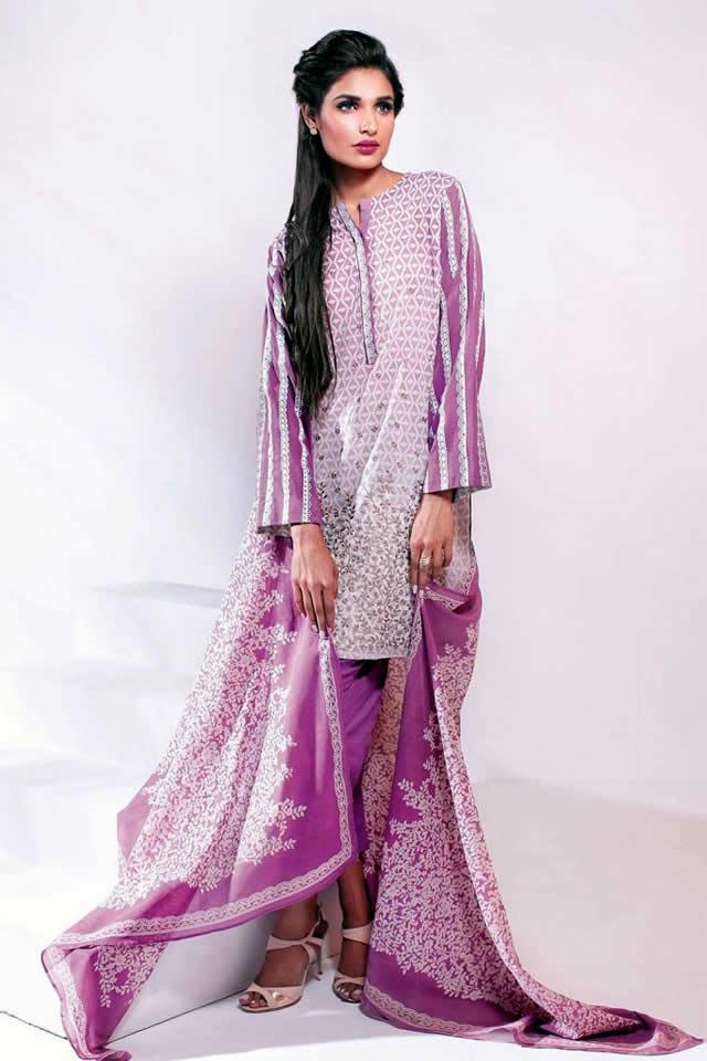2015 Al Karam Dresses Pics