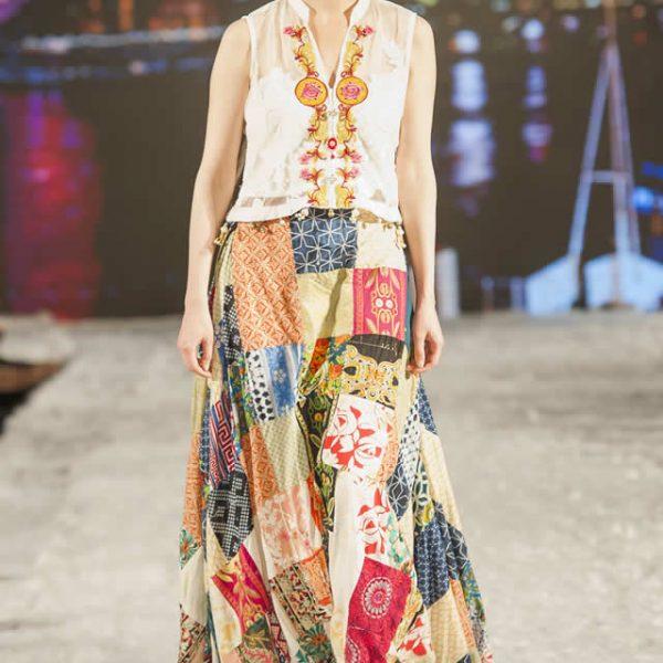 Al-Zohaib Dresses at Pakistan Fashion Week 9 London 2016