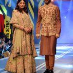 2016 Runway Pakistan Ali Xeeshan Dresses Gallery