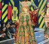 Ali Xeeshan Dresses Runway Pakistan 2016 Images