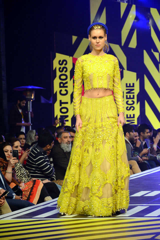 Ali Xeeshan Dresses Collection 2016 Photo Gallery