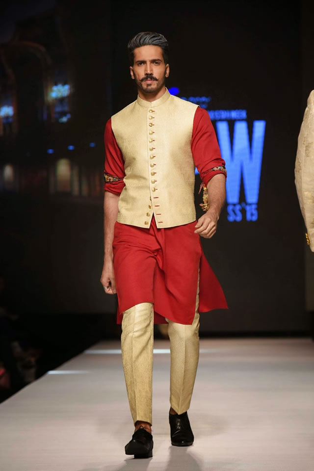 Amir Adnan TFPW Collection Images
