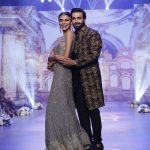 Amir Adnan Collection Bridal Couture Week 2016 Pics