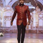 Bridal Couture Week 2016 Amir Adnan Dresses