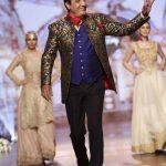 2016 Bridal Couture Week Amir Adnan Collection