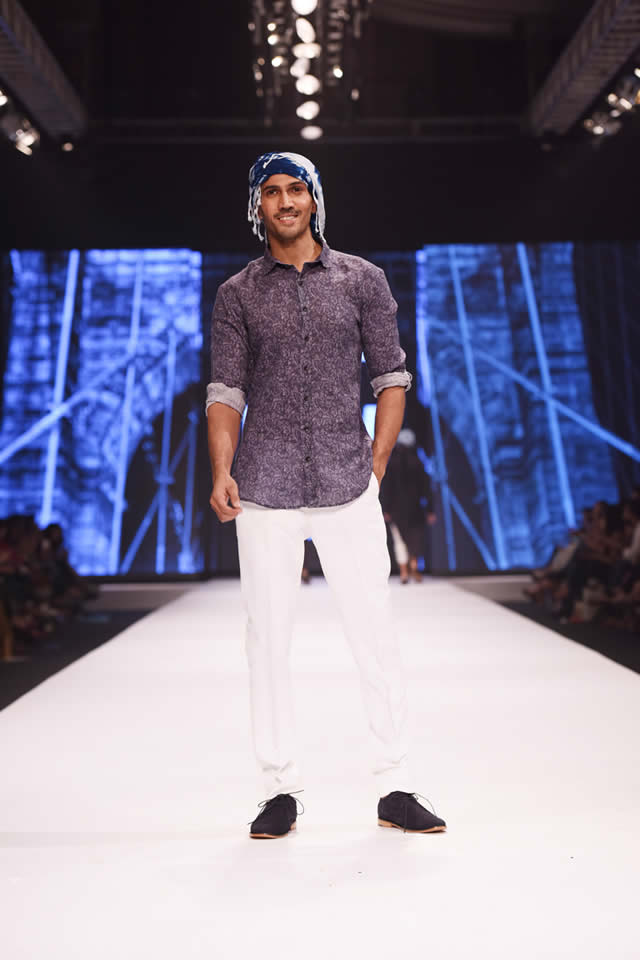 2016 FPW Amir Adnan Collection Photo Gallery