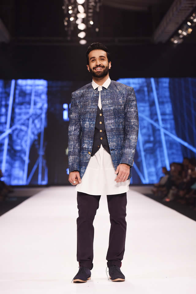 Amir Adnan Latest Collection at FPW 2016