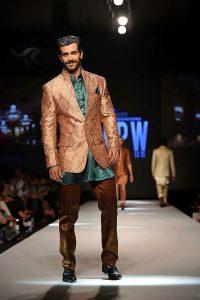 Amir Adnan SS 2015 collection at TPFW 2015