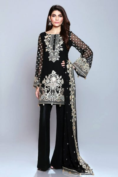 2017 Anaya by Kiran Chaudhry Festive collection Gallery