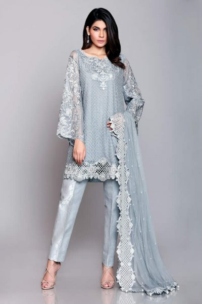 Anaya by Kiran Chaudhry Festive Dresses collection 2017 Pics
