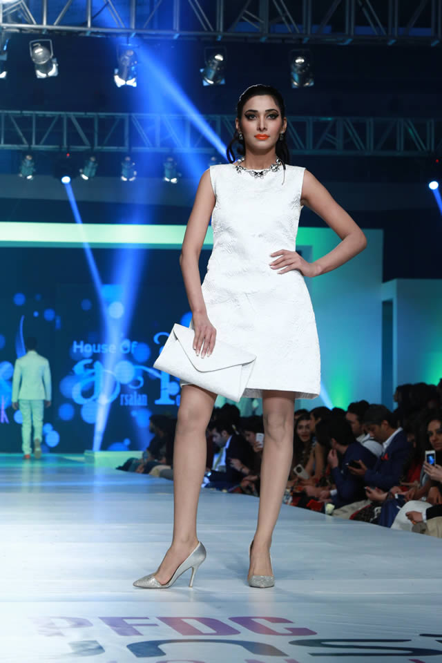 Arsalan Iqbal Summer Collection at PSFW 2015