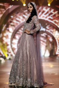 Asifa & Nabeel Collection Bridal Couture Week 2016