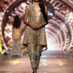 Asifa & Nabeel Dresses Bridal Couture Week 2016 Images