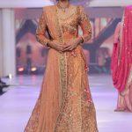 Telenor Bridal Couture Week 2015 Ayesha Ibrahim Bridal Colleciton