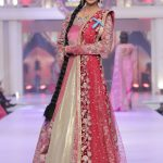 Telenor Bridal Couture Week 2015 Ayesha Ibrahim Dresses Gallery