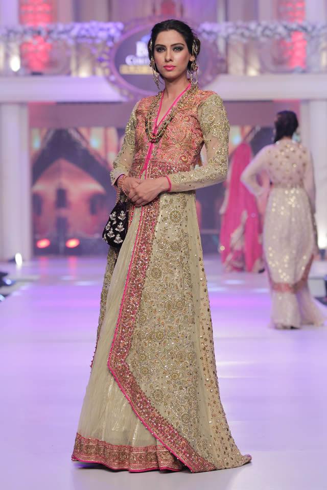 Ayesha Ibrahim Dresses Collection 2015 Photo Gallery