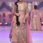 Fashion Designer Ayesha Ibrahim Dresses Collection