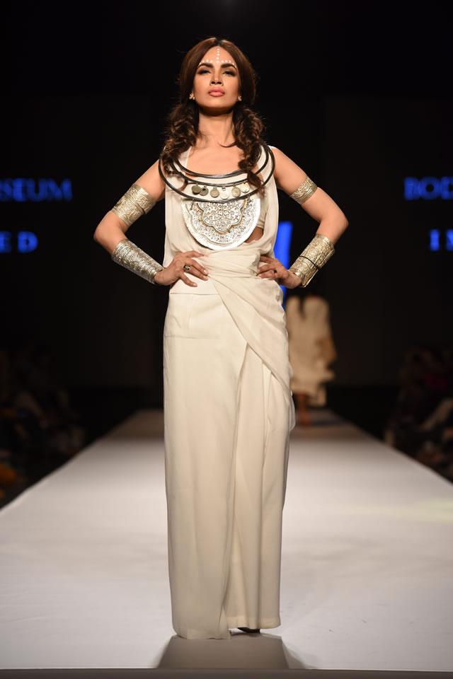 Telenor Fashion Pakistan Week Body Focus Collection