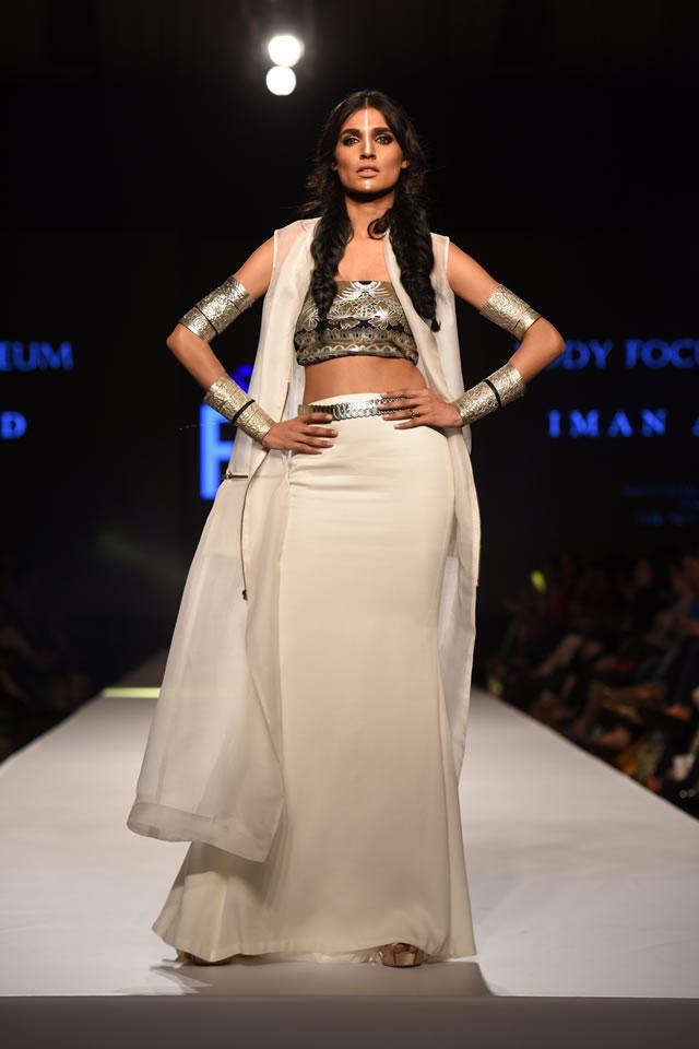 Telenor Fashion Pakistan Week Body Focus Collection Pics