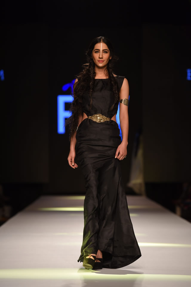 Telenor Fashion Pakistan Week Body Focus Collection Picture Gallery