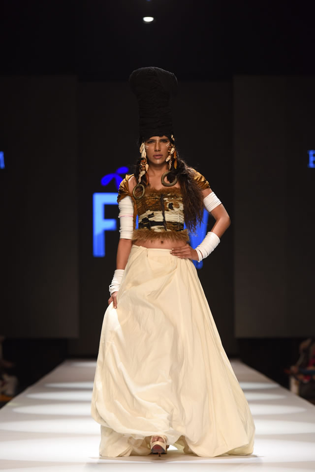2015 Telenor Fashion Pakistan Week Body Focus Collection Pictures