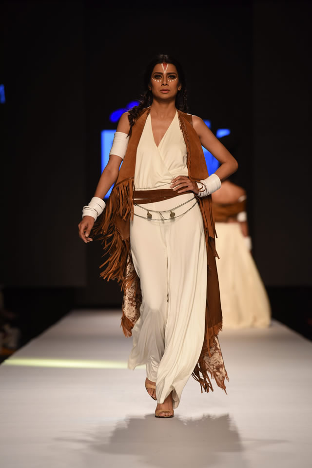 2015 Telenor Fashion Pakistan Week Body Focus Collection Images