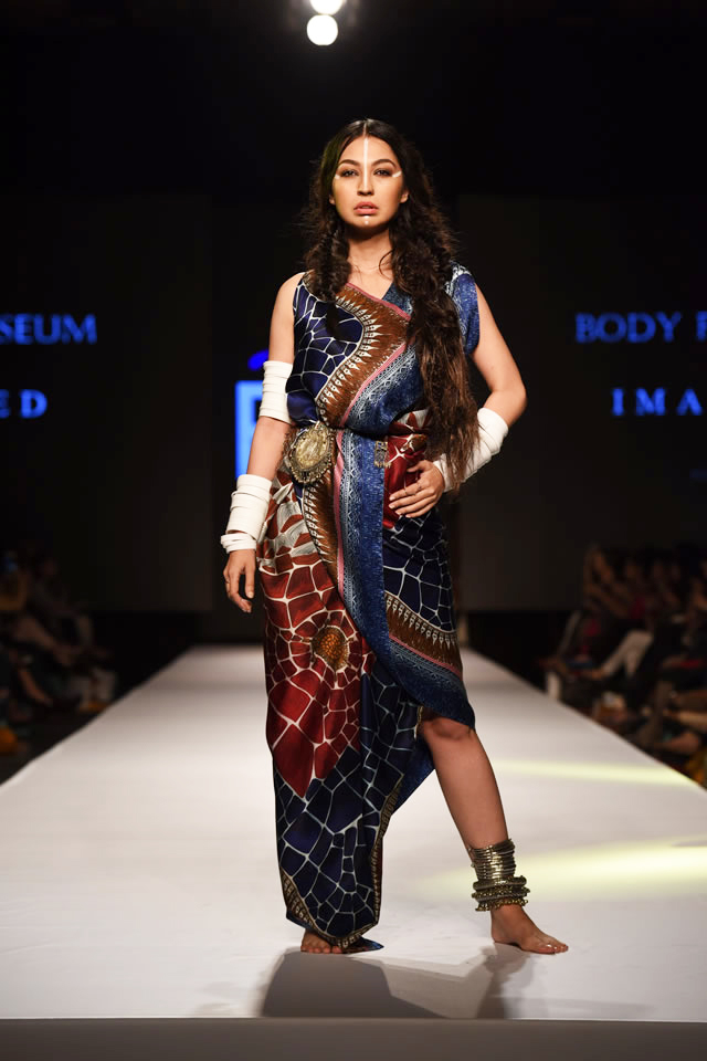 Body Focus Collection at Telenor Fashion Week 2015
