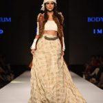 2015 Telenor Fashion Pakistan Week Body Focus Dresses Pics