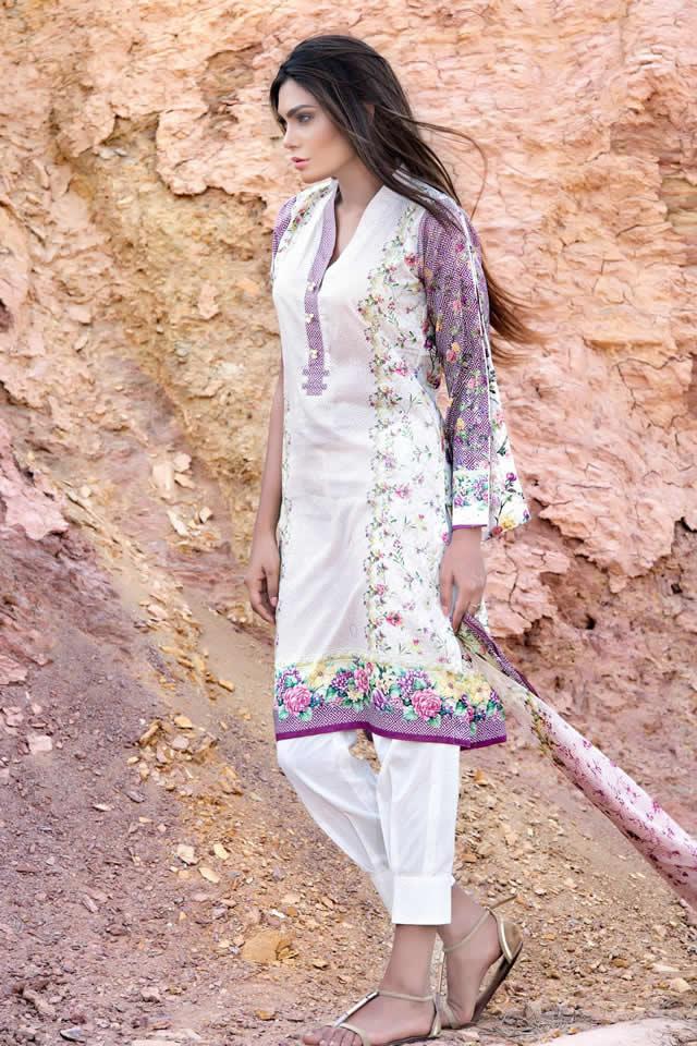 Bonanza Mid Summer Dresses Collection 2016 Gallery