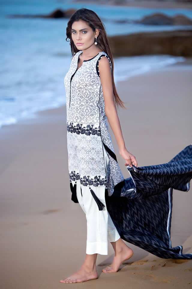 2016 Bonanza Mid Summer Dresses Collection Pictures