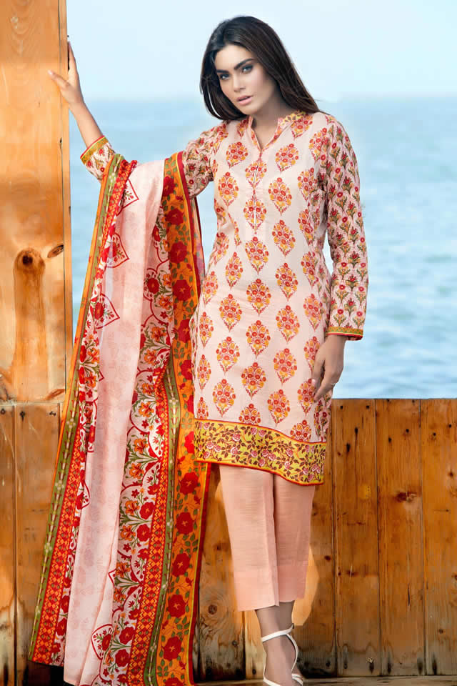 Bonanza Mid Summer Collection 2016 Images