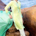 Bonanza Mid Summer Dresses Collection 2016 Pics