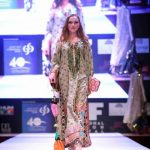 Braahtii by Huma Nassr Collection International Fashion Festival 2015 Pics