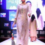 International Fashion Festival 2015 Braahtii by Huma Nassr Bridal Dresses
